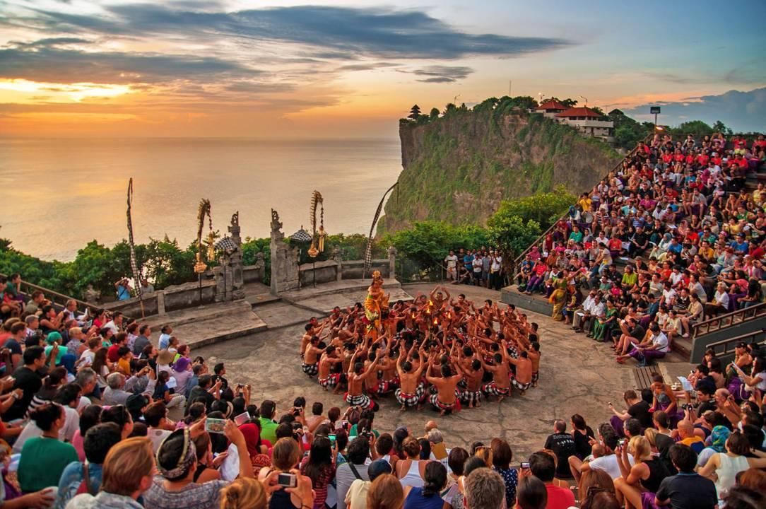 Bali Maya Yoga Retreat Body Mind Soul Kecak Uluwatu