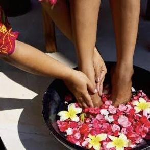 Healing Bali Maya Yoga Retreat Body Mind Soul 6