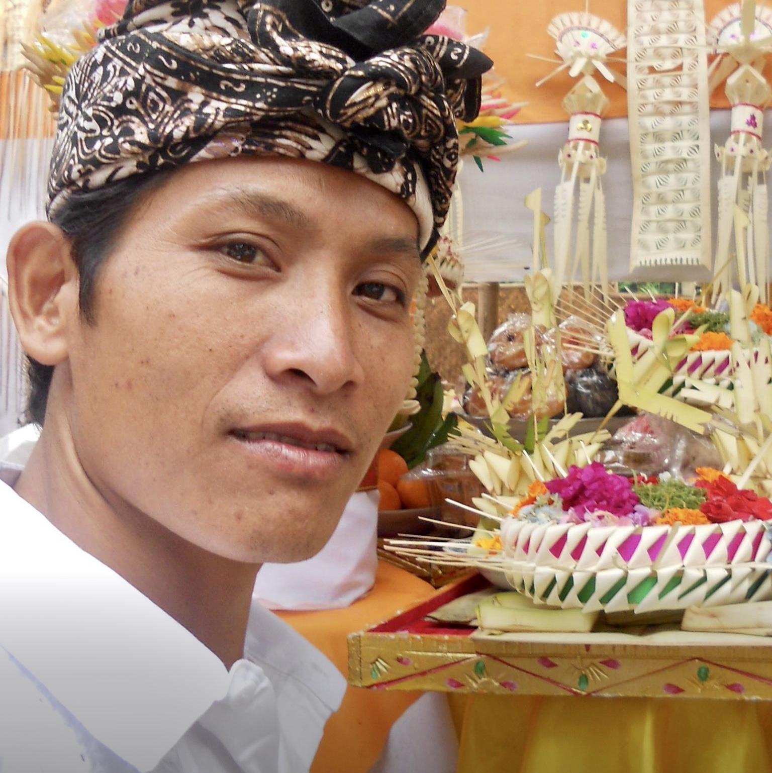 Joko Bali Maya Yoga Retreat Body Mind Soul