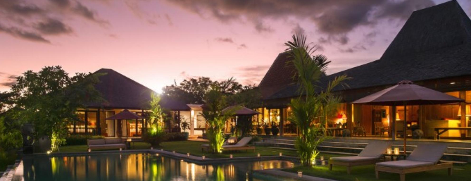 Massage Healing Bali Maya Yoga Retreat Body Mind Soul 6