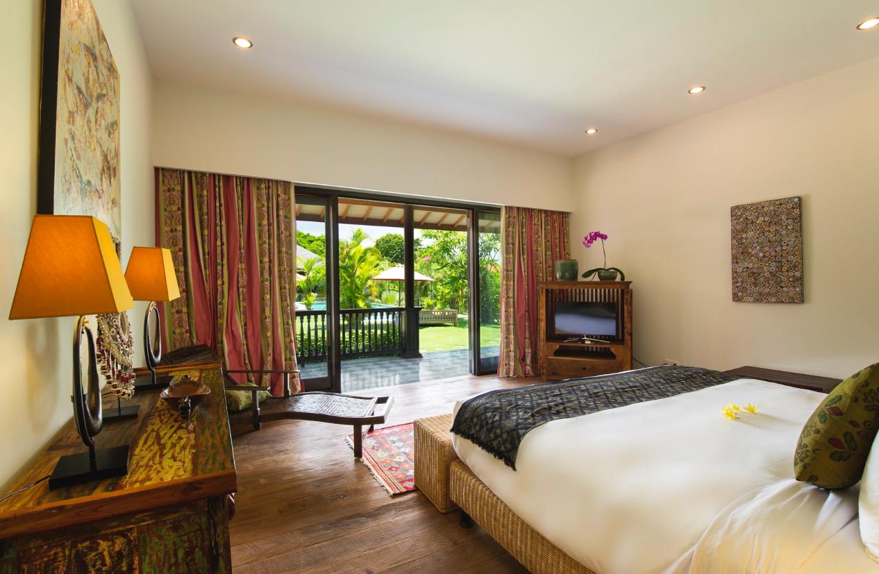 Massage Healing Bali Maya Yoga Retreat Body Mind Soul Room