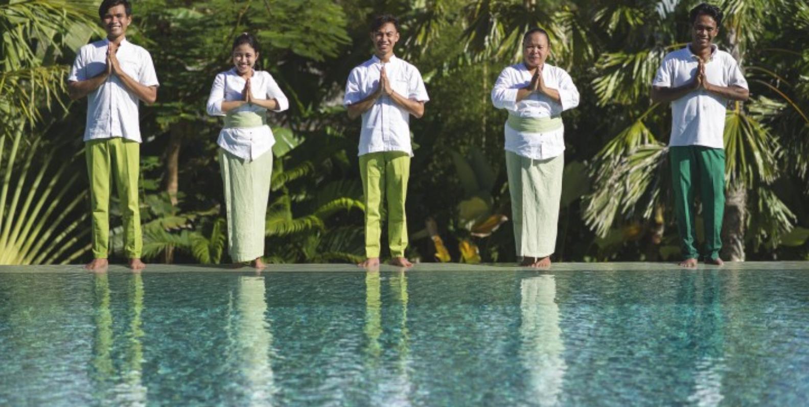 Villa Bali Maya Yoga Retreat Body Mind Soul 4