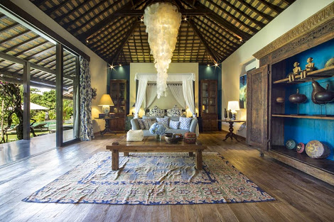 Villa Bali Maya Yoga Retreat Body Mind Soul 5