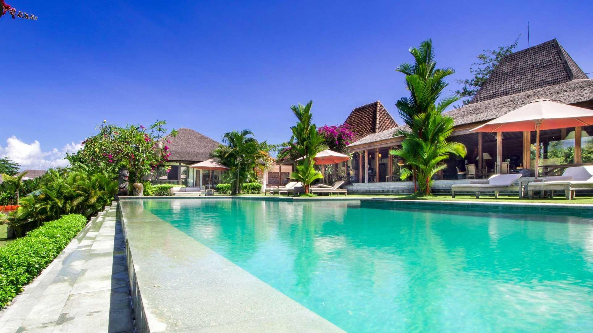 Villa Bali Maya Yoga Retreat Body Mind Soul