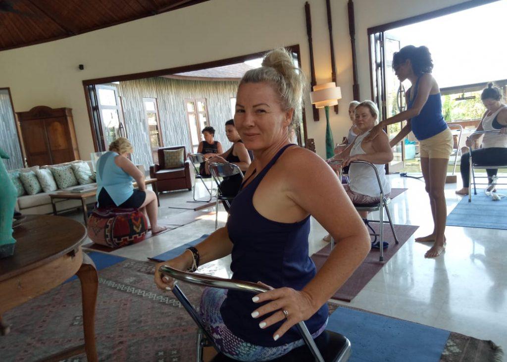 Yoga Maya Leisa